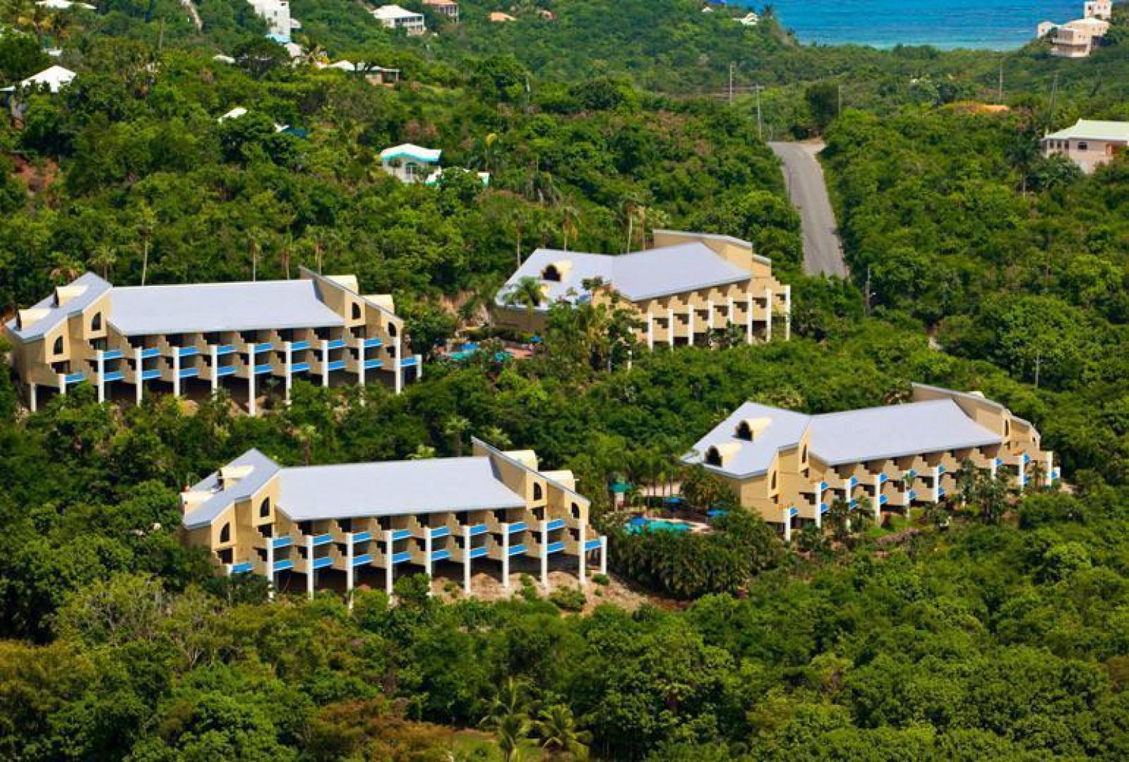 Us Virgin Islands Real Estate St John Real Estate Listing Mls 18 99 - Map-of-st-john-us-virgin-islands