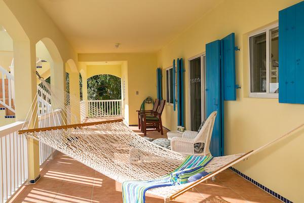 019 Lower veranda