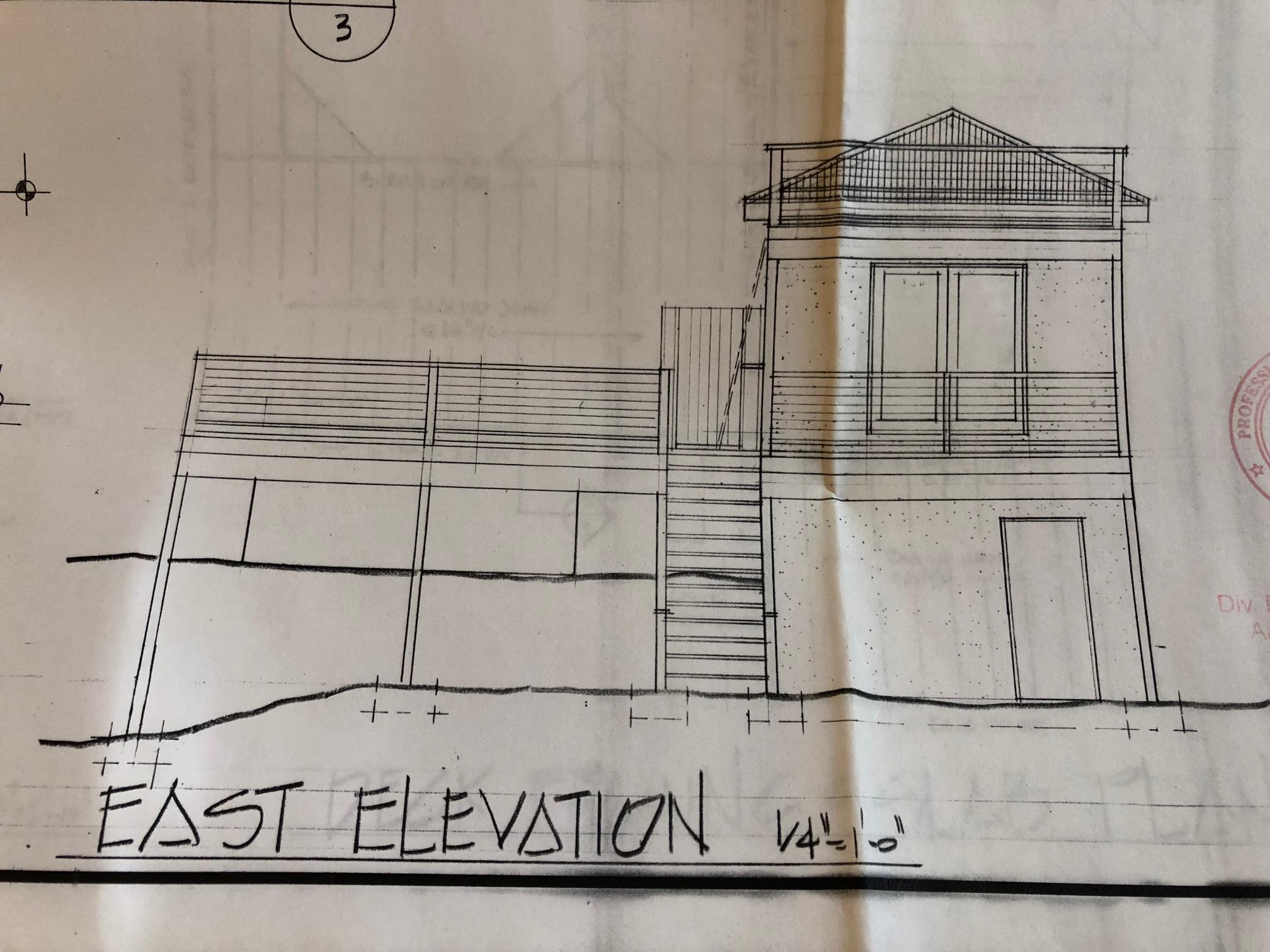 Expired Building Plans