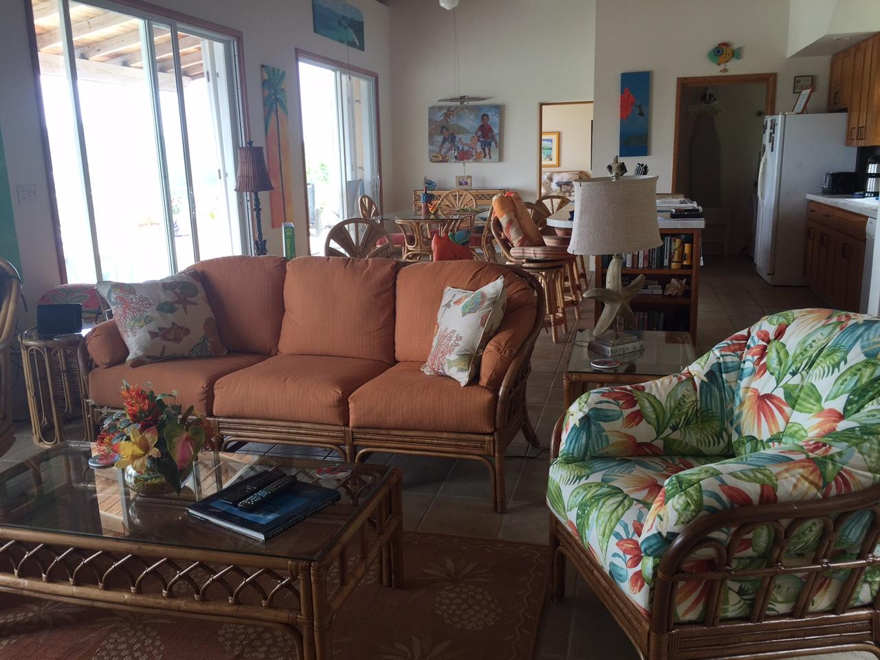 Humming Bird's Seacret new furniture