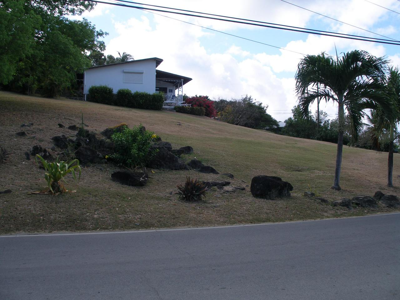 W-1 land & home