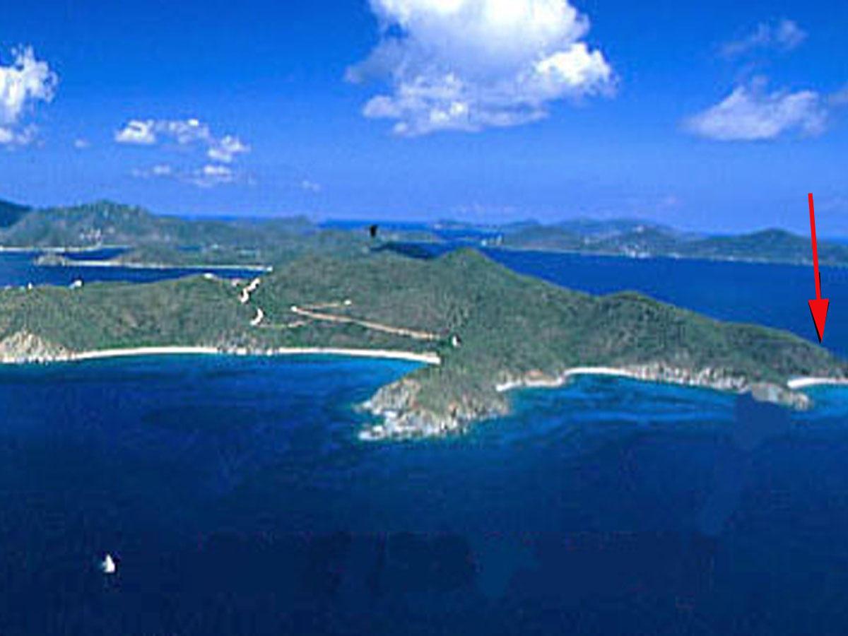 6a-1-1e  Hansen Bay