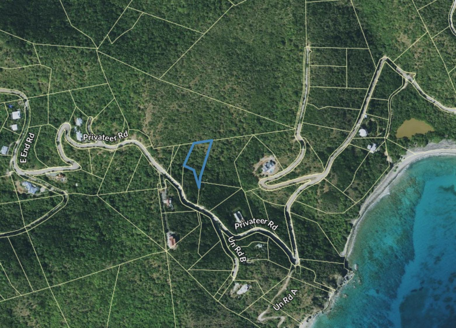 Aerial Map View 6Y-10A-1