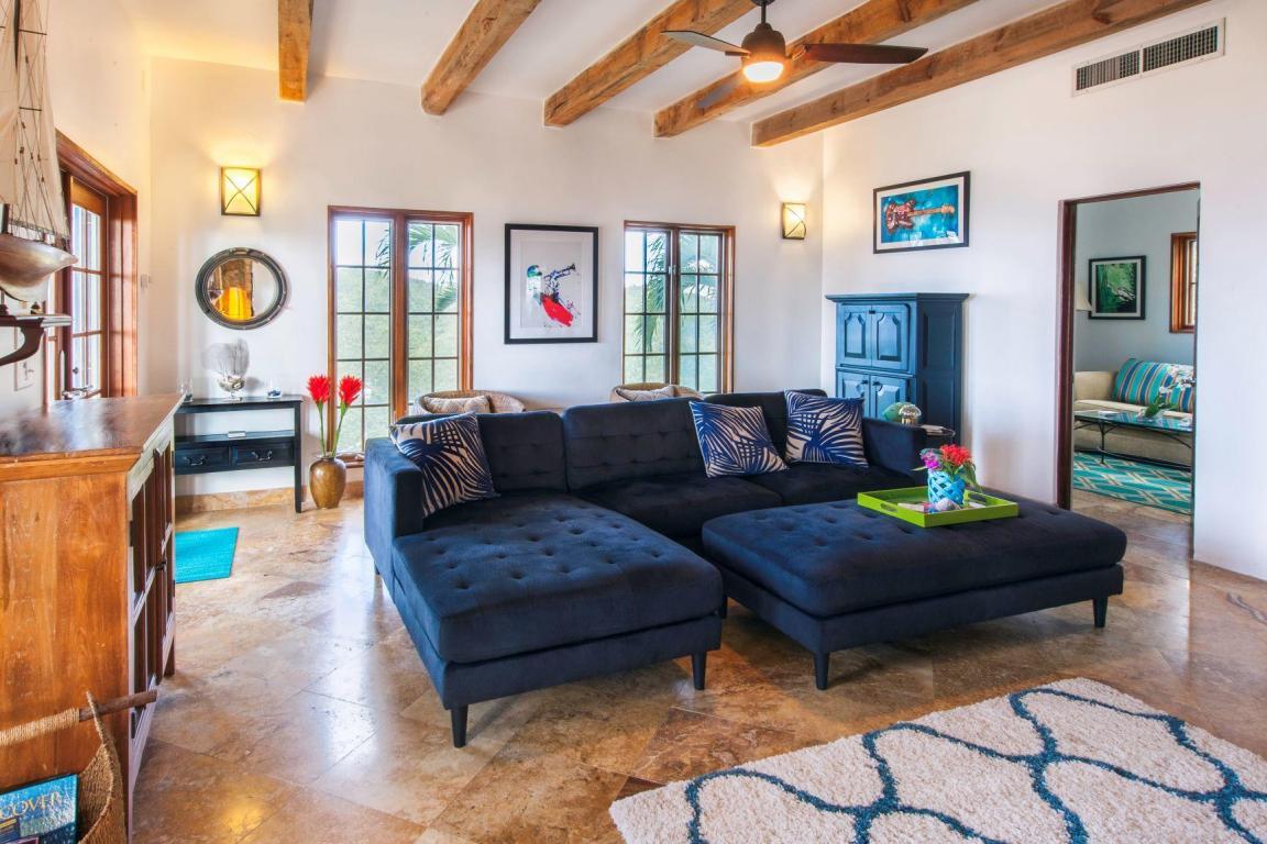 71-2 Living Area