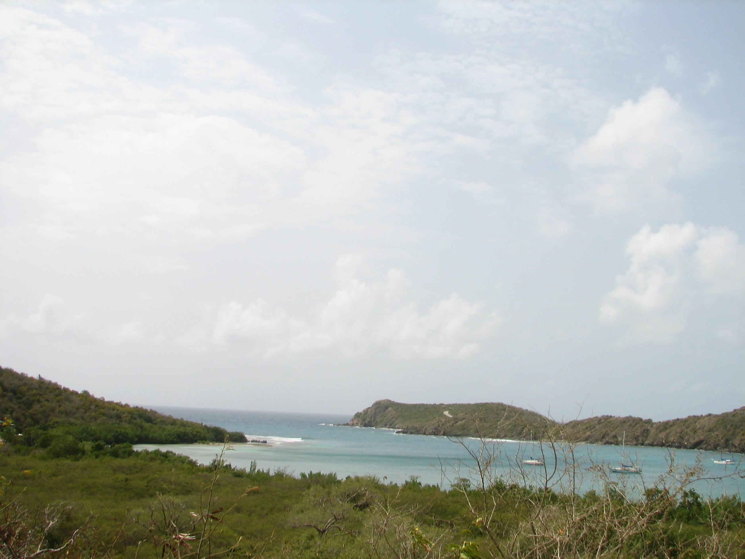 46  Fish Bay