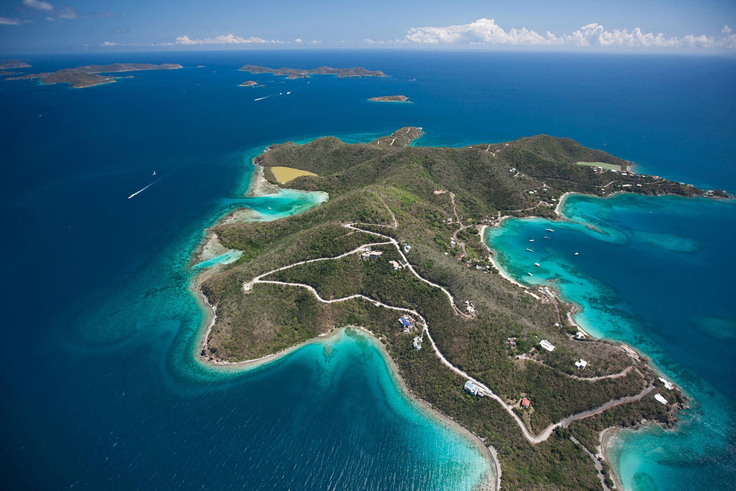 Consol 8-1  Saba Bay