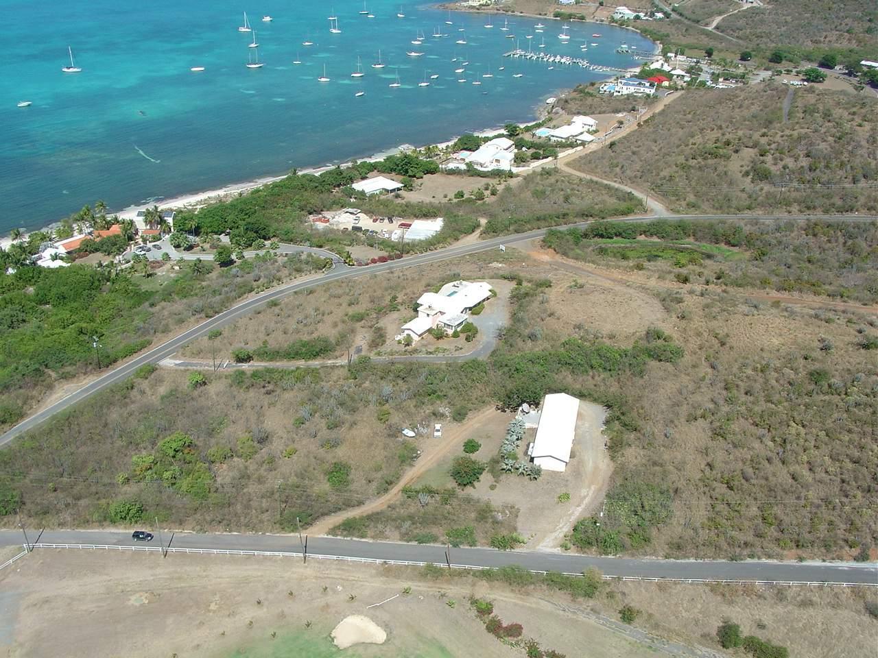 Teague Bay