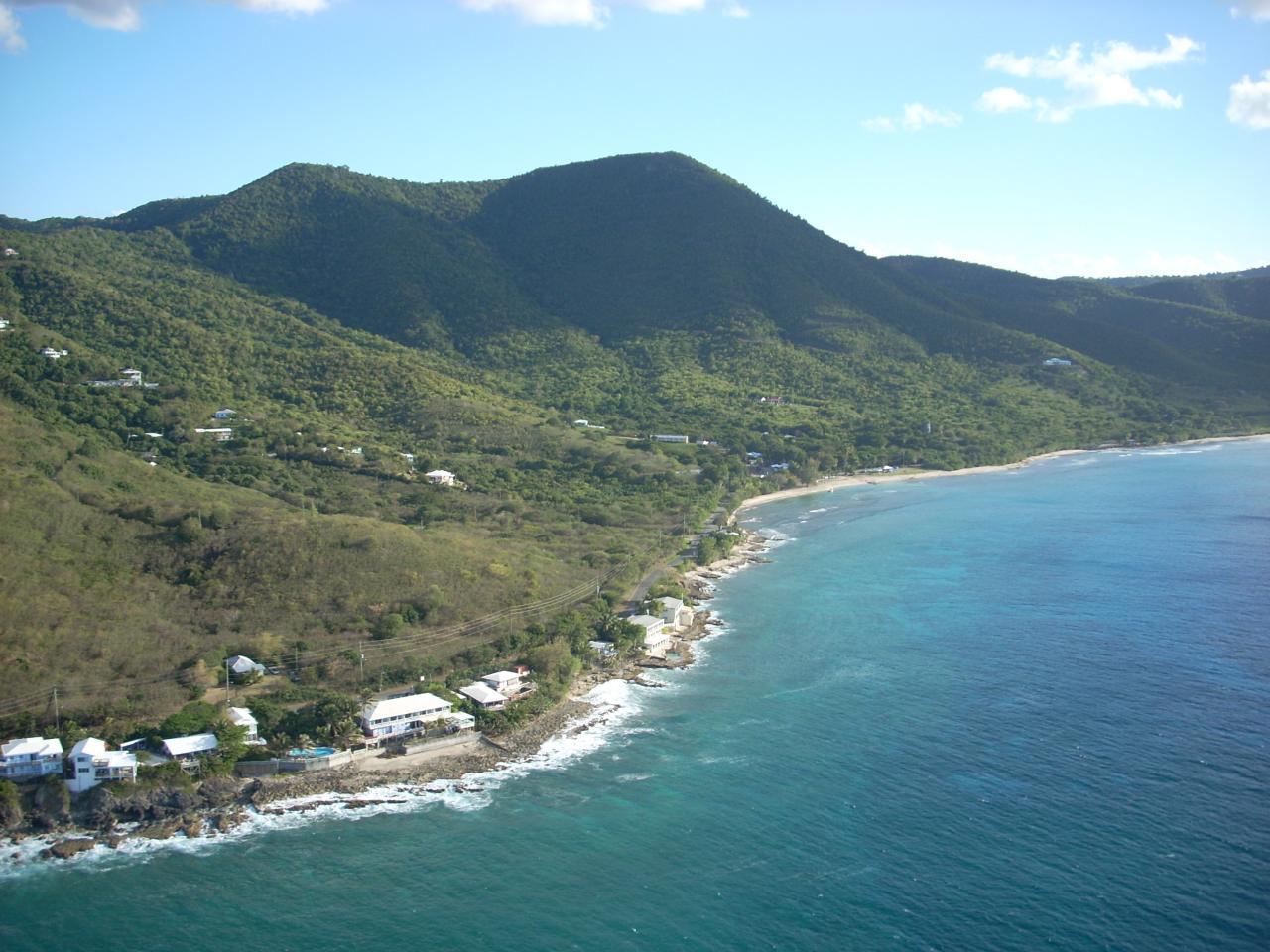 Gorgeous beachfront property
