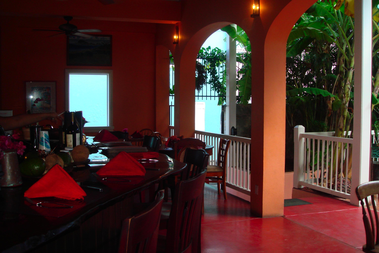 Lalita Raw Food Restaurant