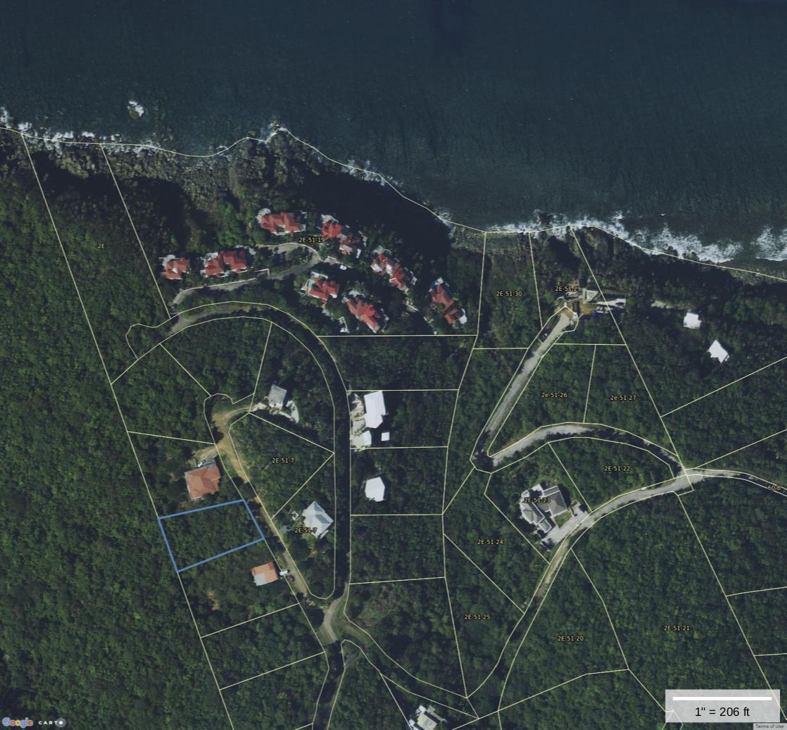 Views of Caret Bay Pre-Sept 2017