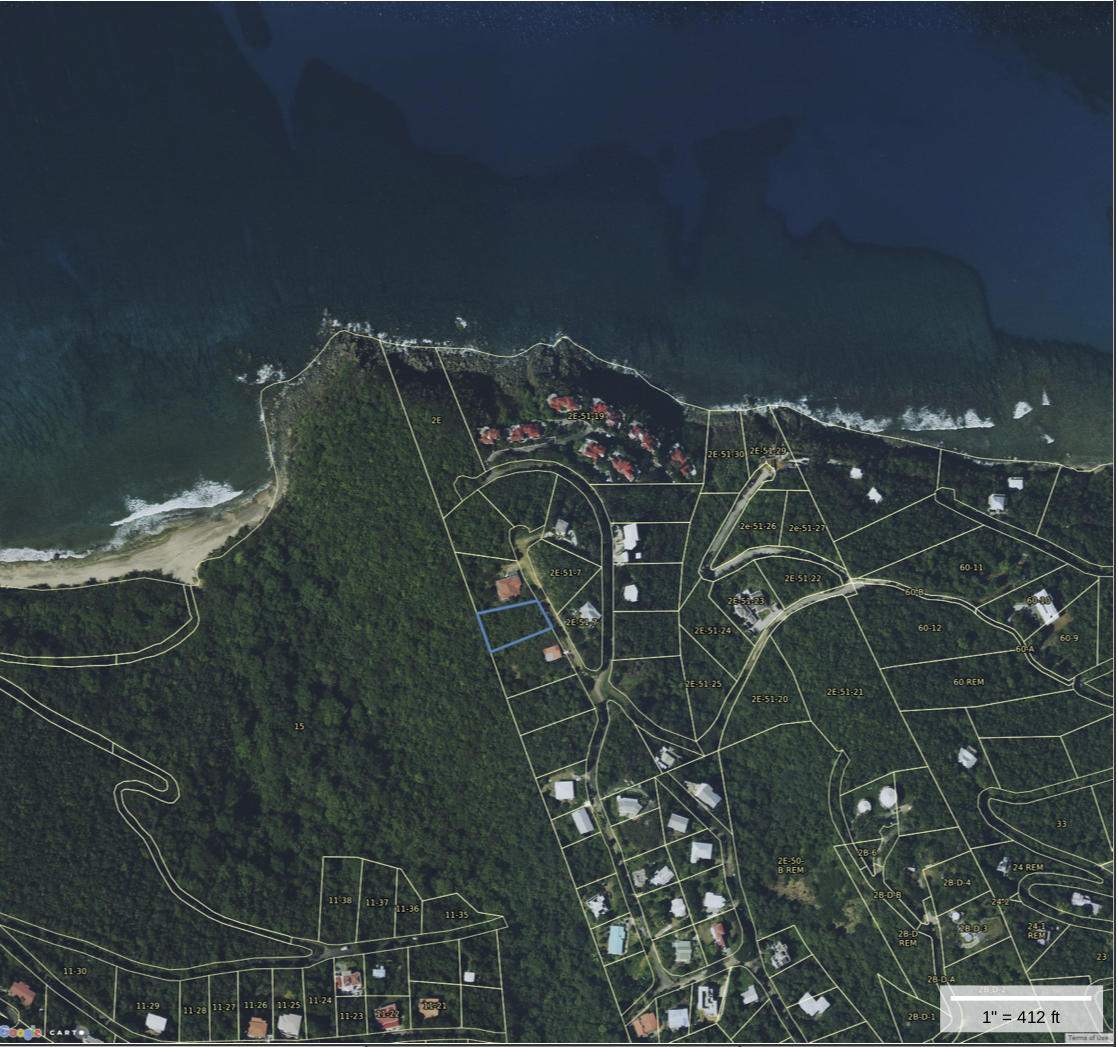 2E-51-10 Caret Bay