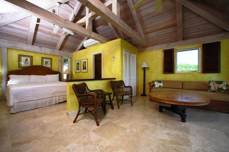 Large Cottage Bedroom #1