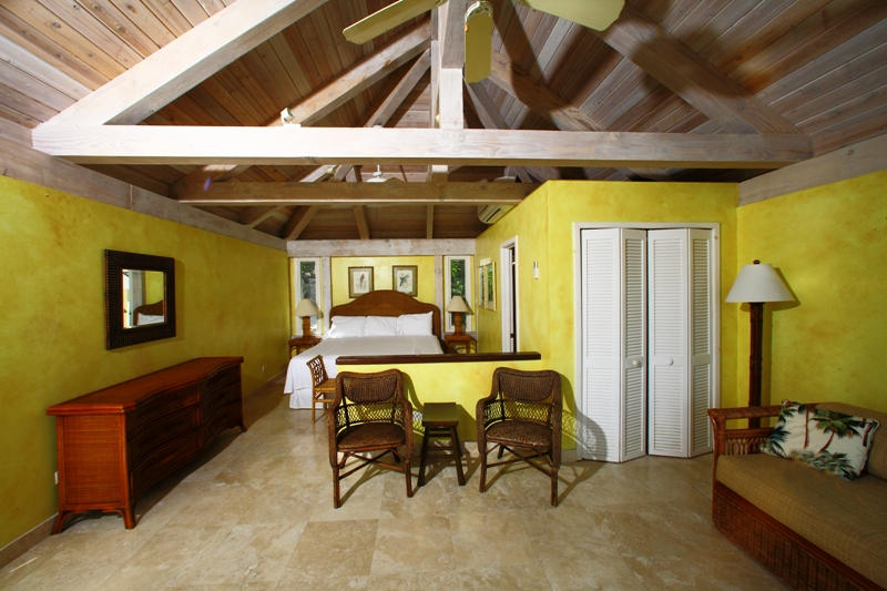 Cottage Bedroom #2