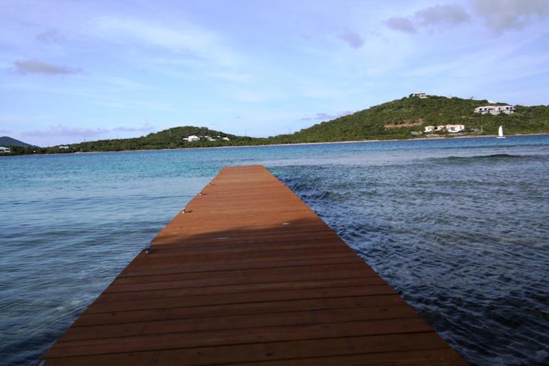 WP dock