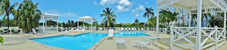 Gorgeous Resort Style Pool!