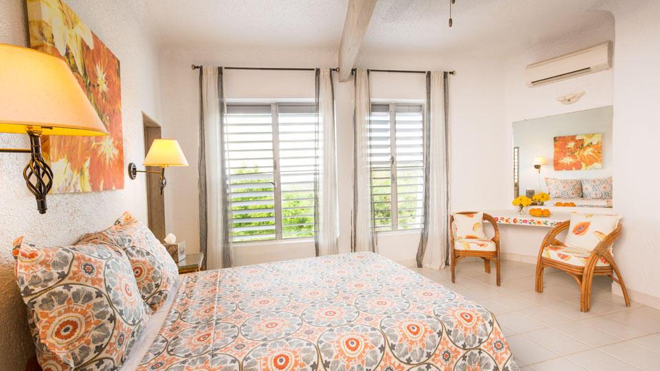 Second Master Bedroom Suite