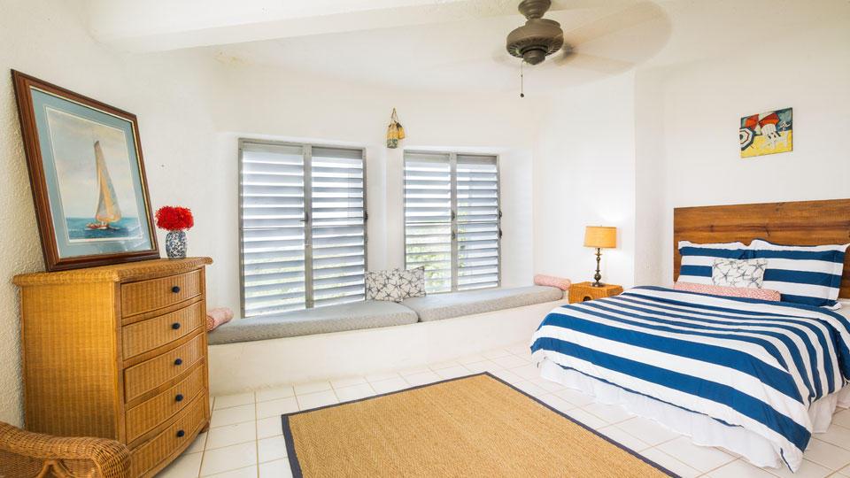 Fifth Bedroom Suite
