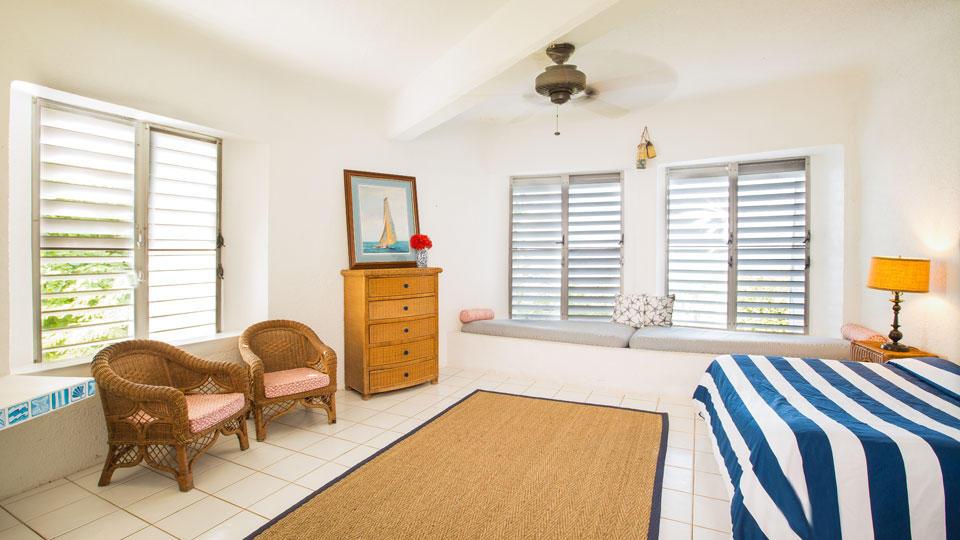 Fifthe Bedroom Suite