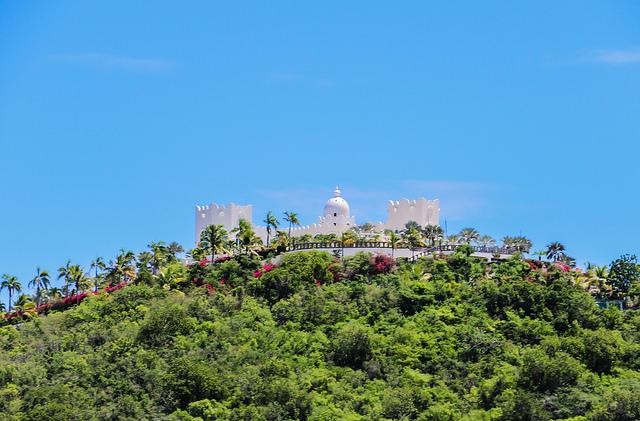 aerial last castle pic 2