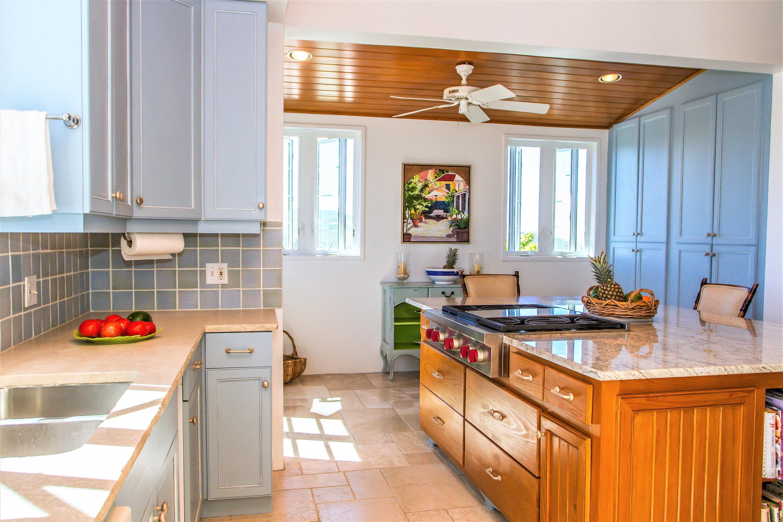 New Granite Kitchen