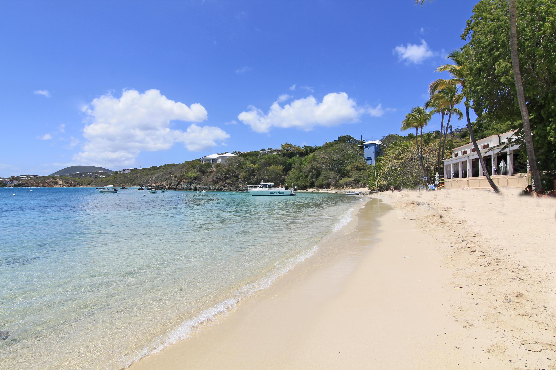 World Famous sandy beach