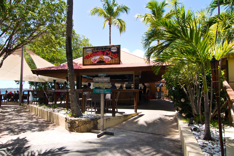 Cruzan Beach Club