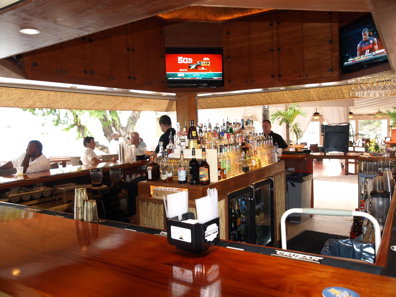 DA Bar