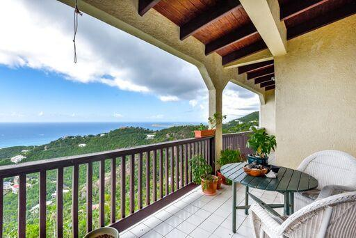 14 59 Frenchman S Heights St Thomas 00802 Condo For