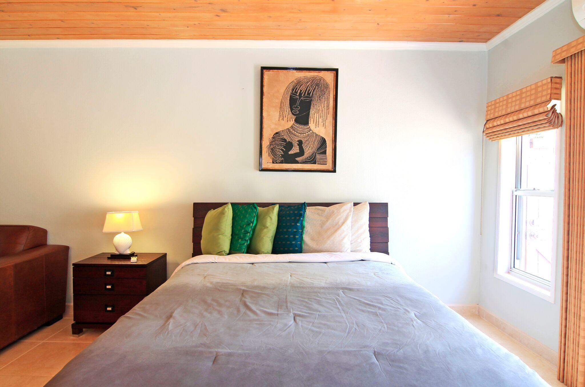 Guest Suite Details