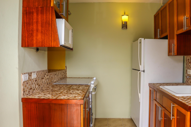 Second House Lower Apt Kitchen