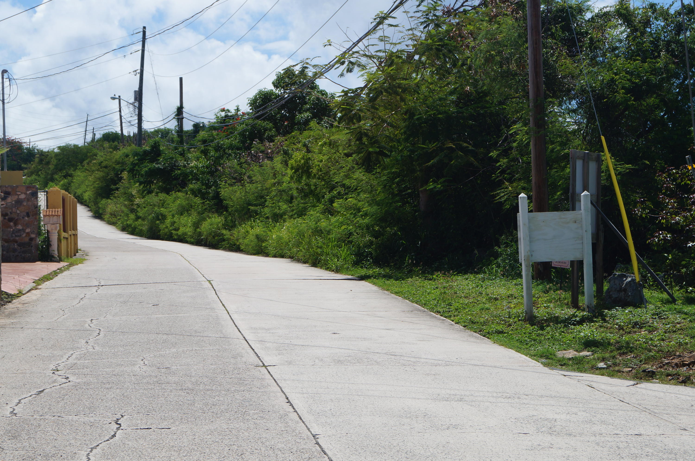 Ridge Road Frontage