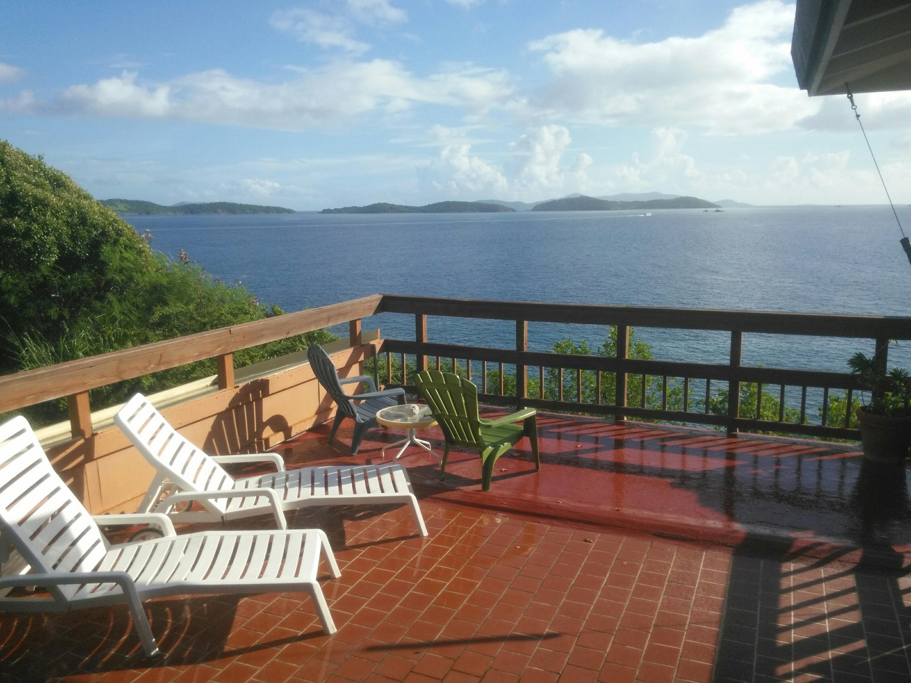 Excellent Cabrita point virgin islands