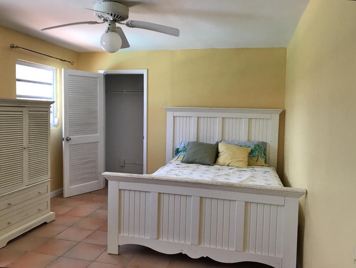 Apt. 2 bedroom