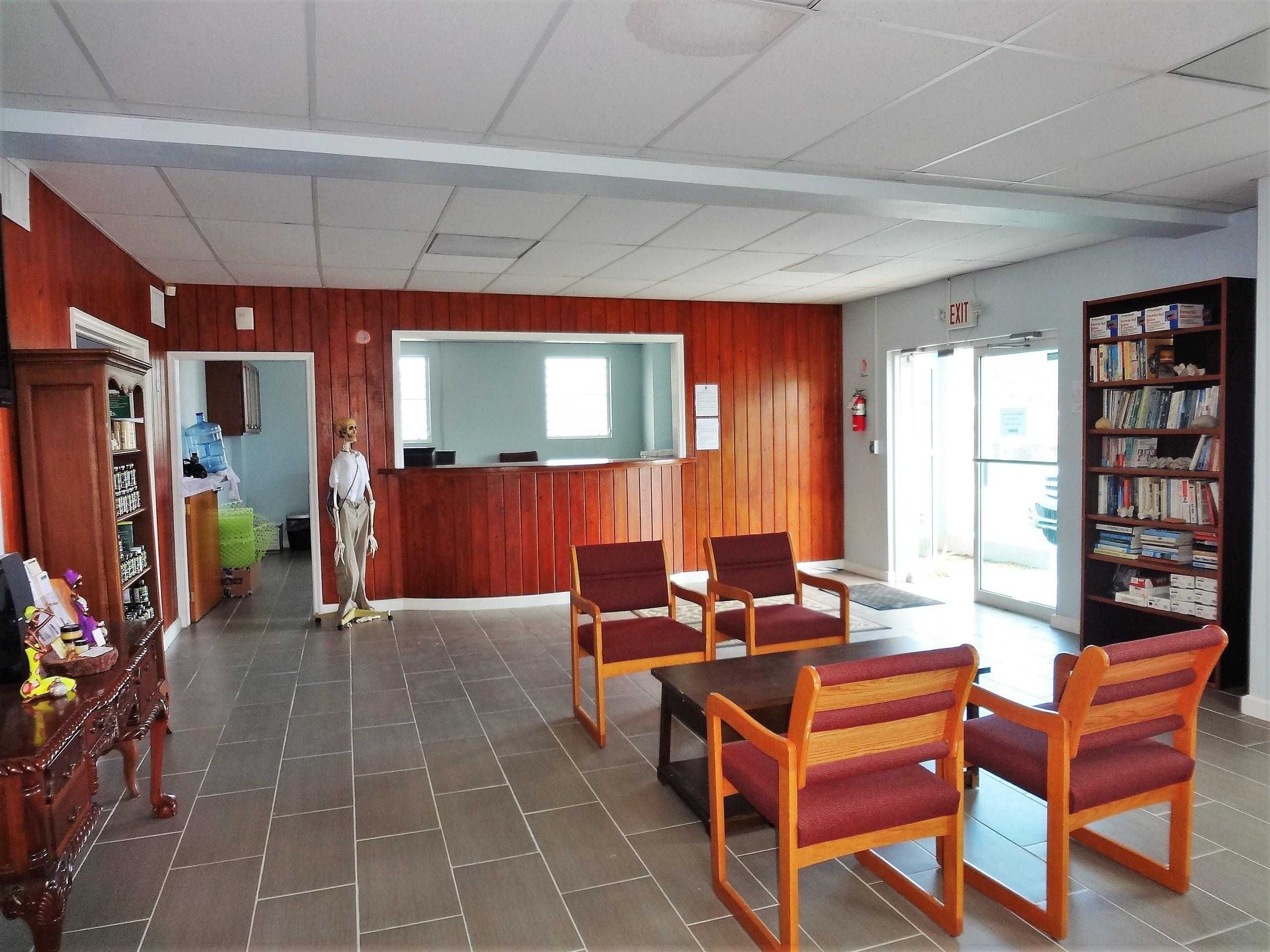 Suite 1 Waiting Room (2)