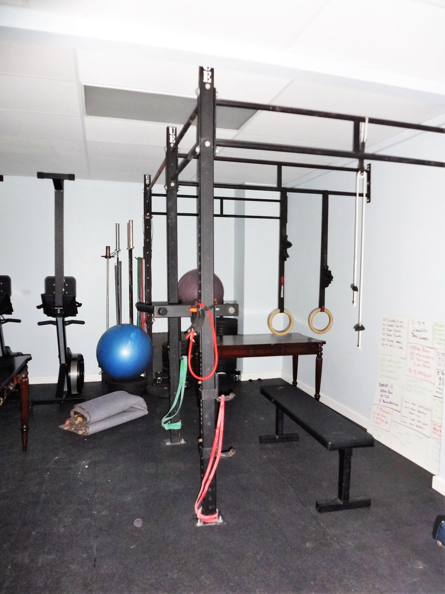 Suite 1 Physical Therapy Room (2)