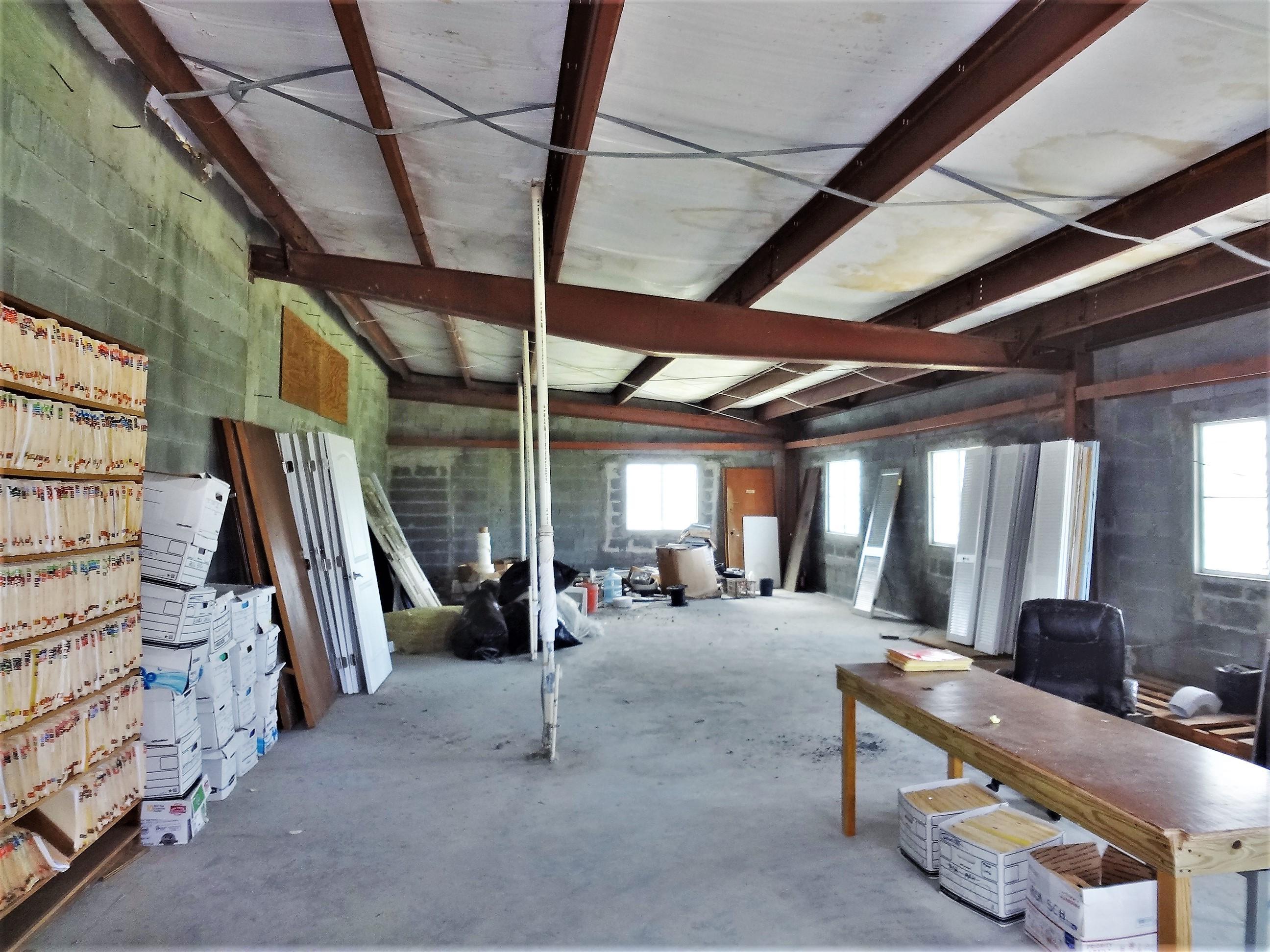 Suite 4 Upper Unfinished Level (3)