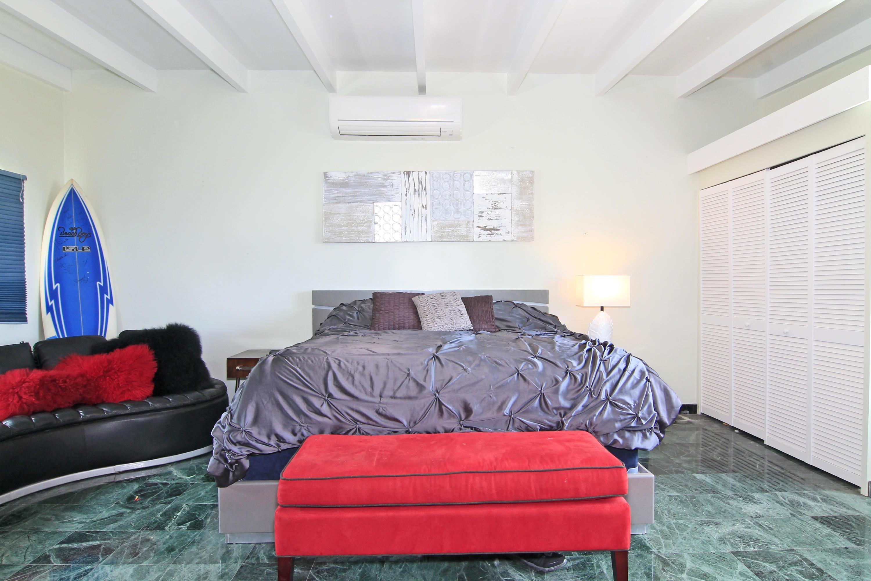 Cottage master bedroom more
