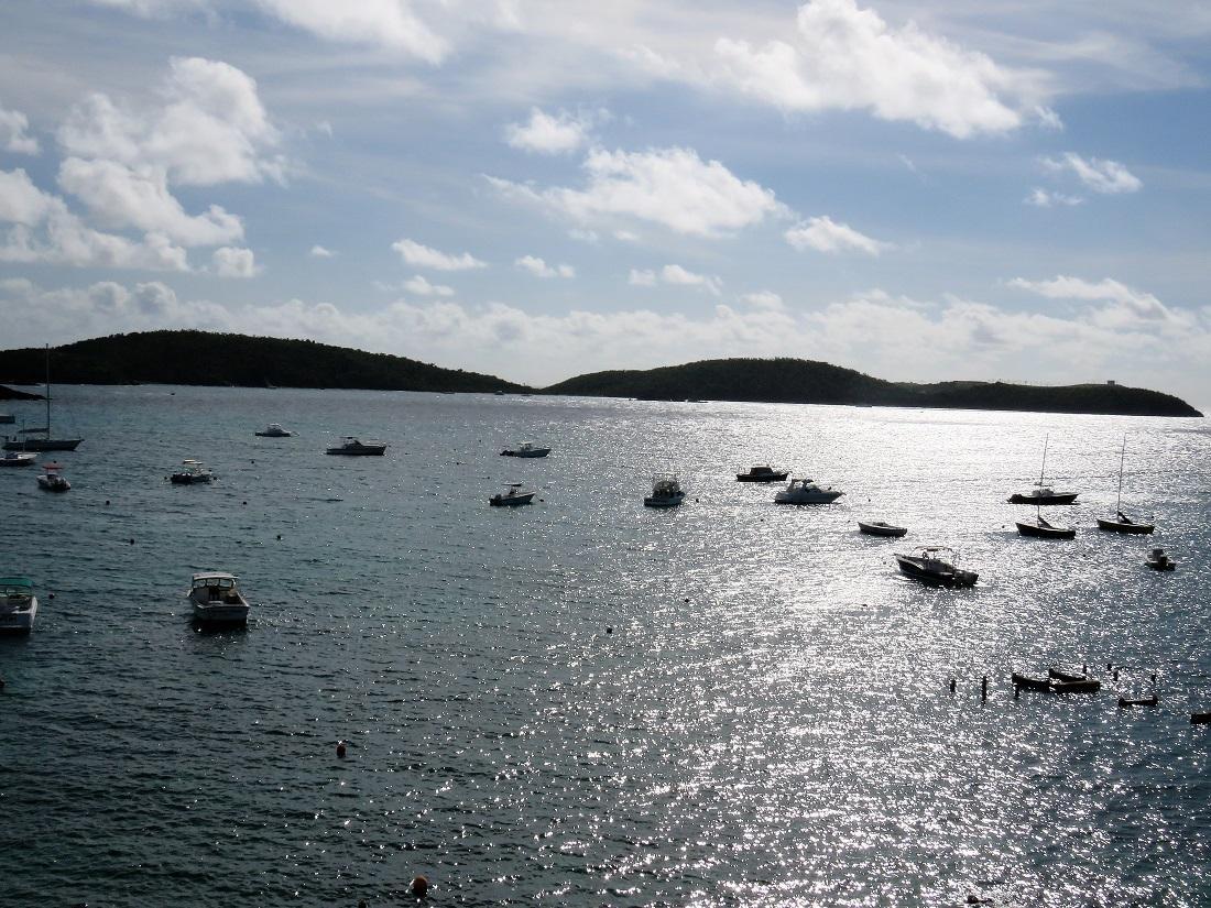 Cowpet Bay