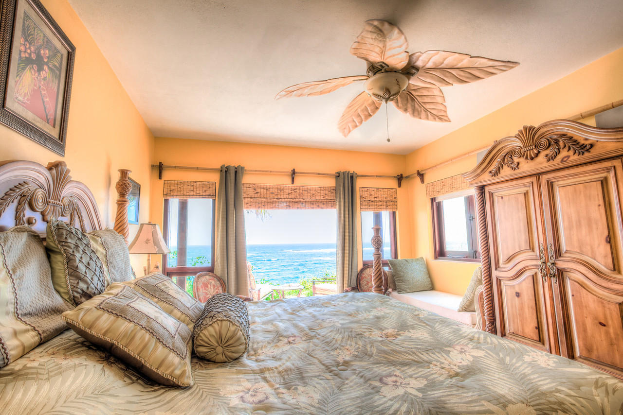 King suite #2 with big sea view
