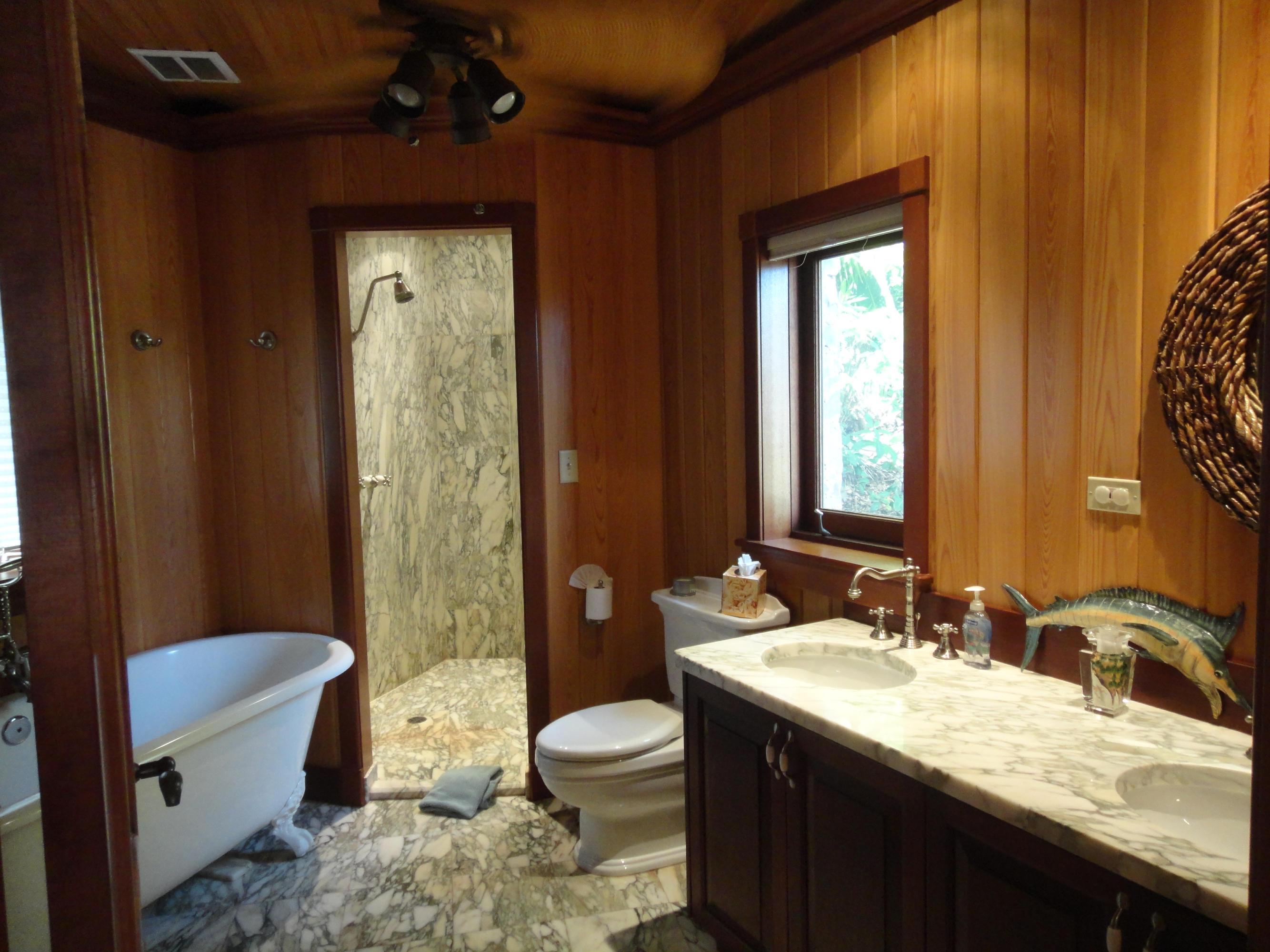 Main House Bathroom 2