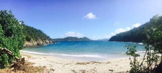 Sunsi Beach