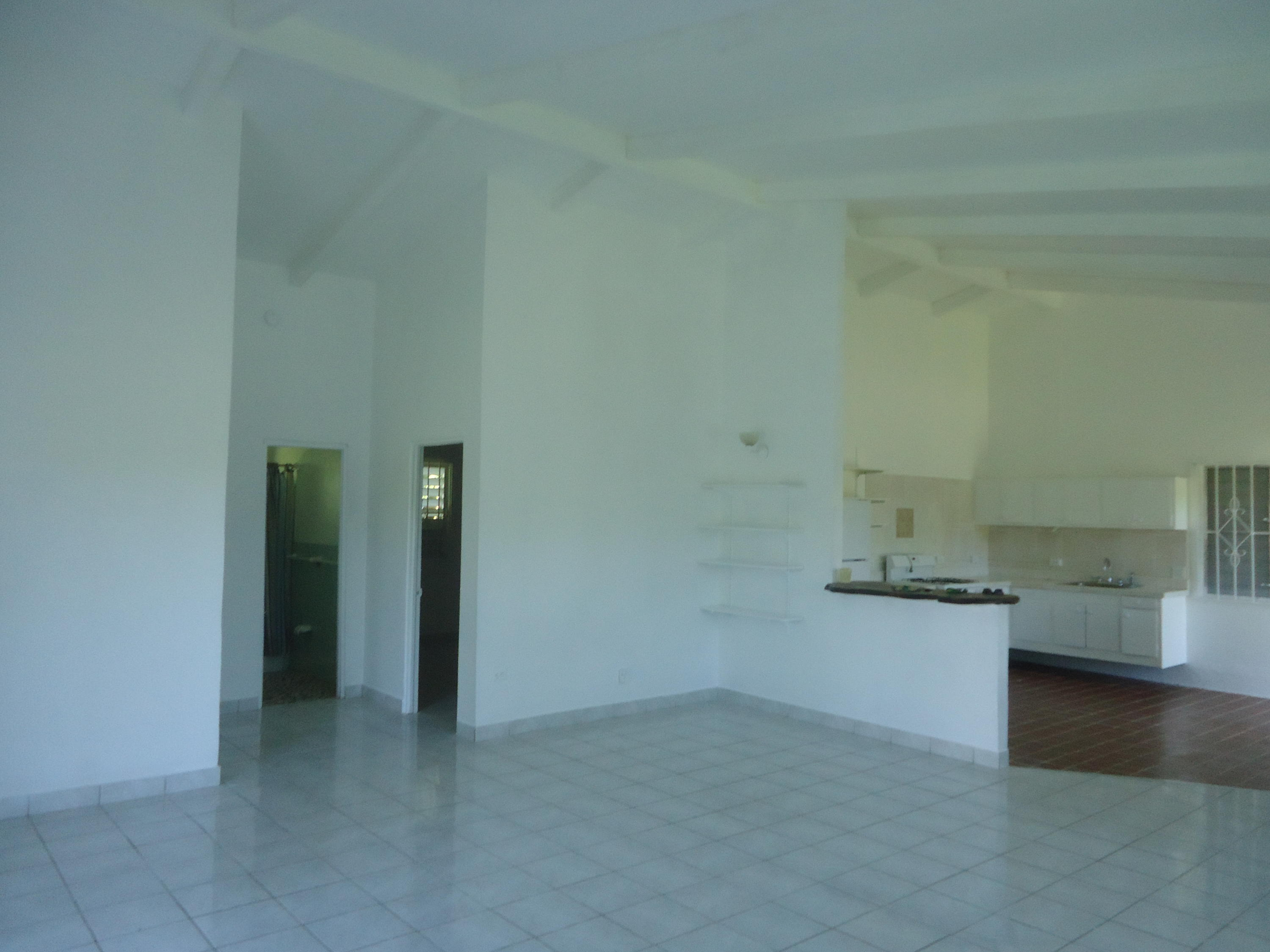 Dining Rm/Kitchen