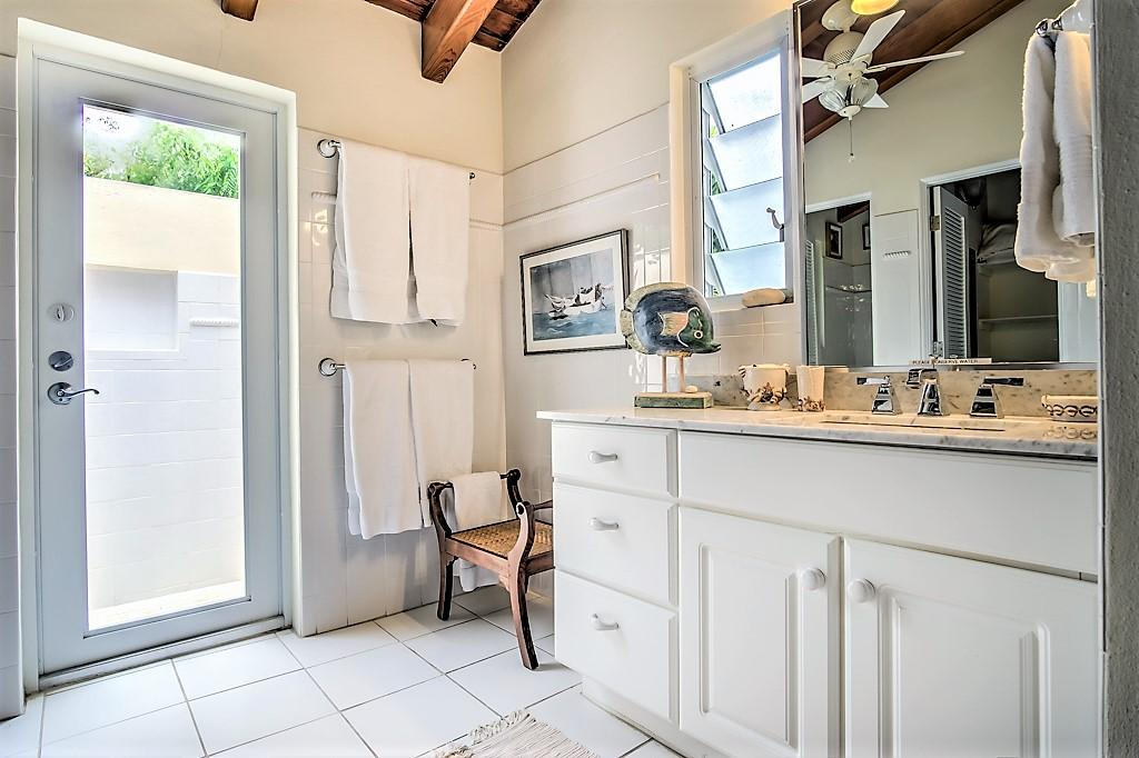 Third Suite Bath