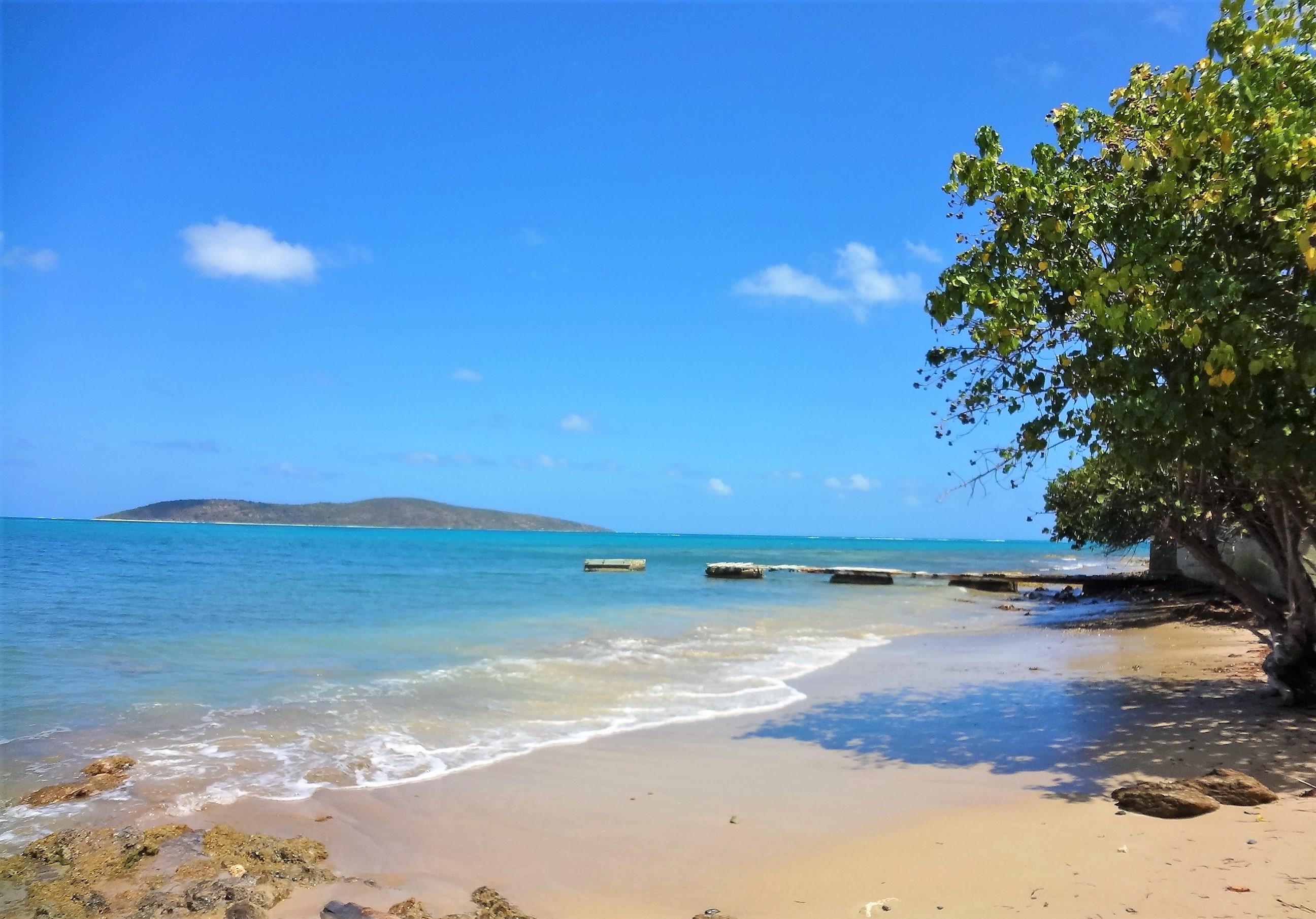 Sandy Beach Perfect for Relaxing!
