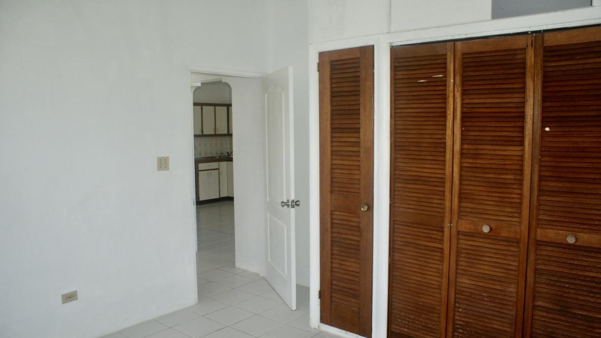 Cottage First Bedroom