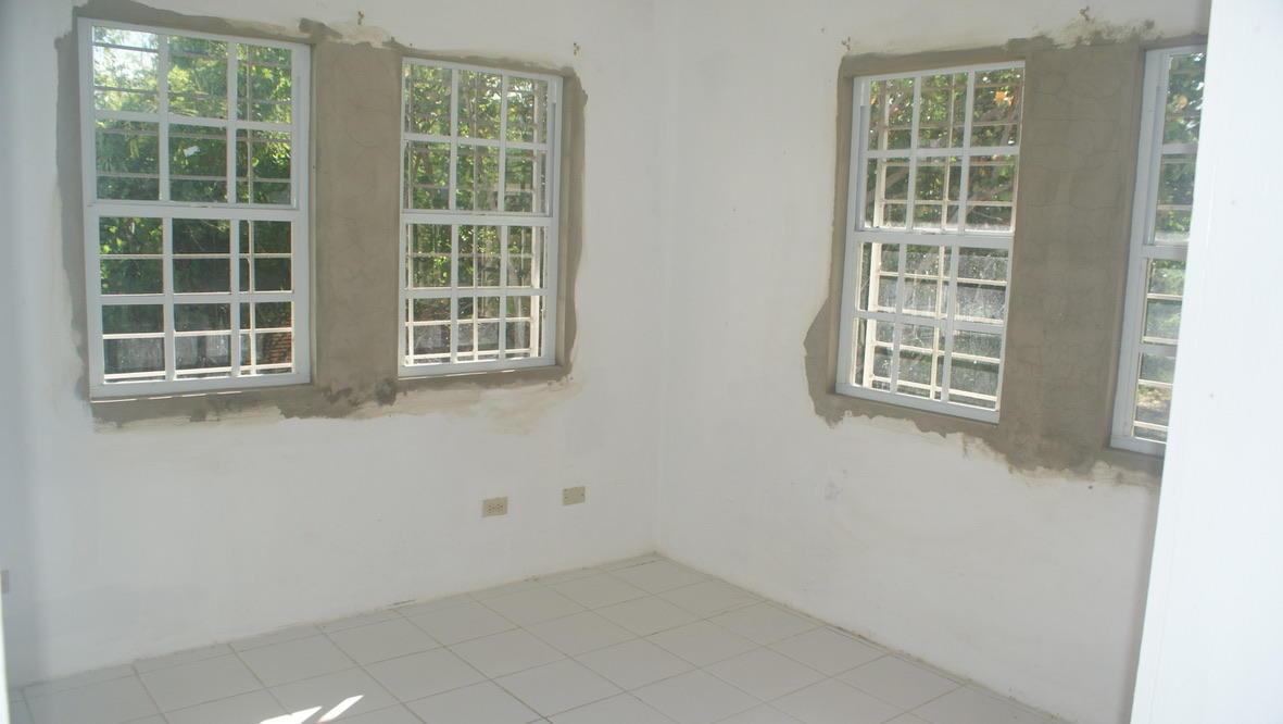 Cottage Second Bedroom