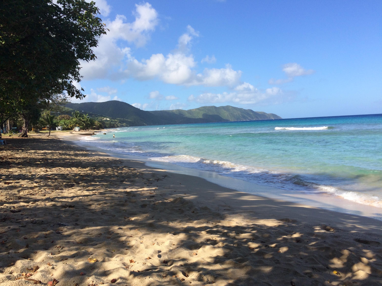 Cane Bay Beach- Nearby