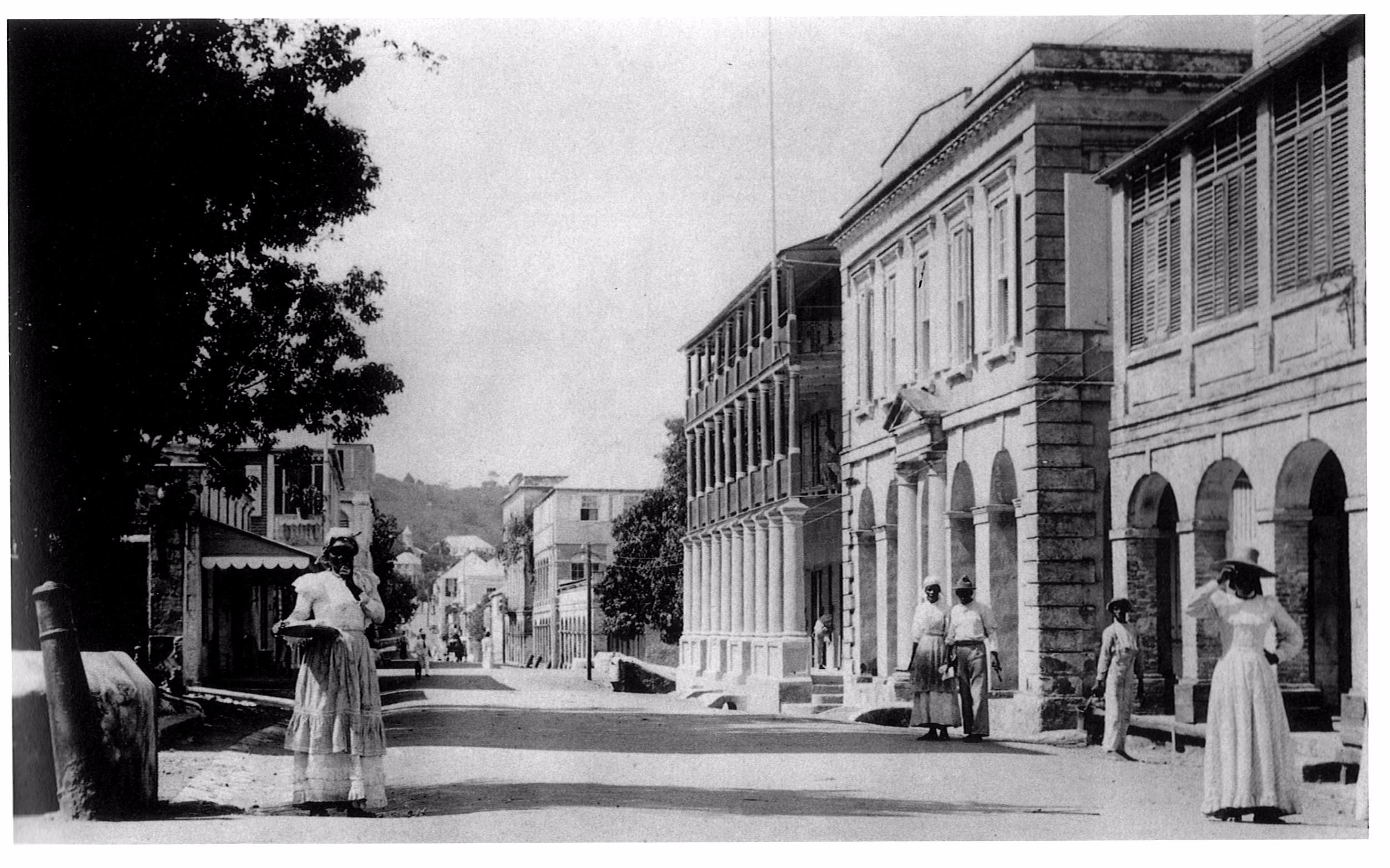 Historic Picture of 52 King Street