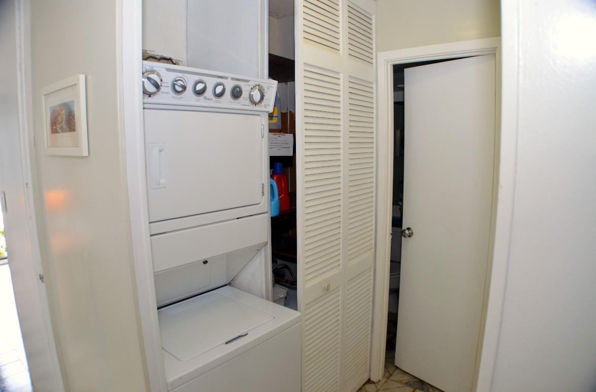 Washer /Dryer