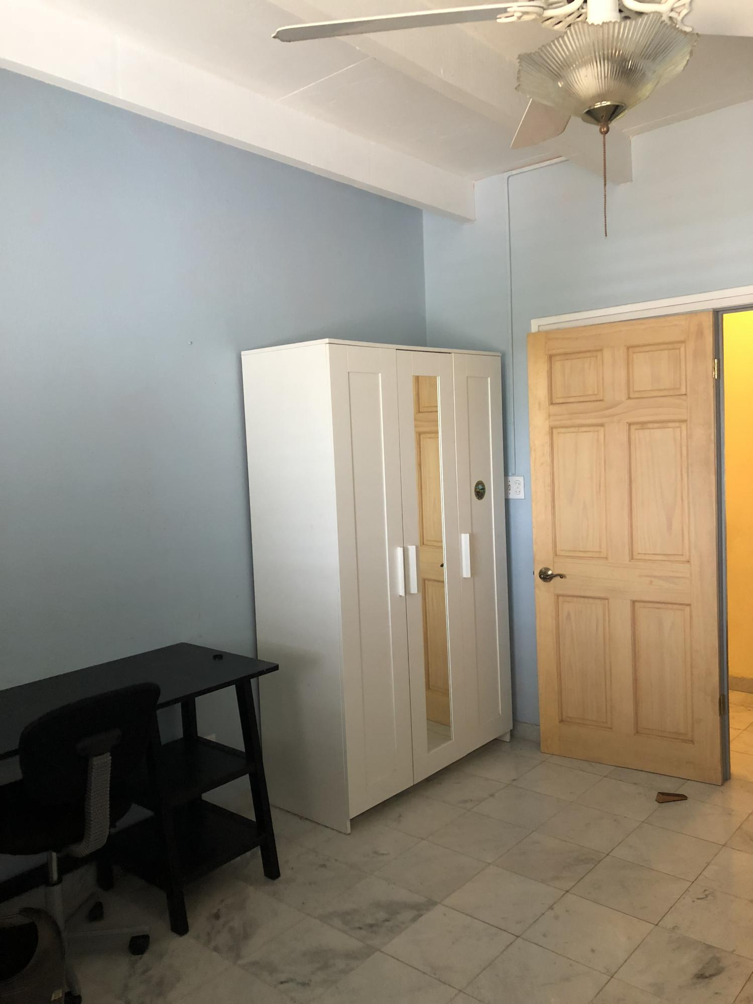 Second Bedroom with desk